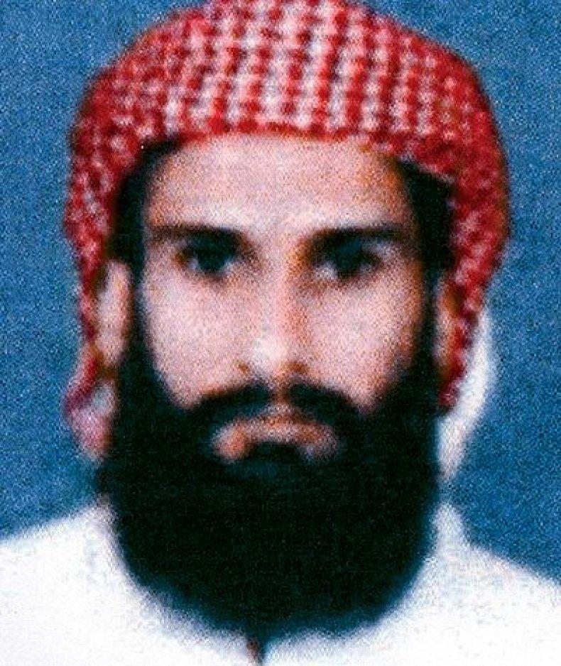 Amjad Hussain Farooqi