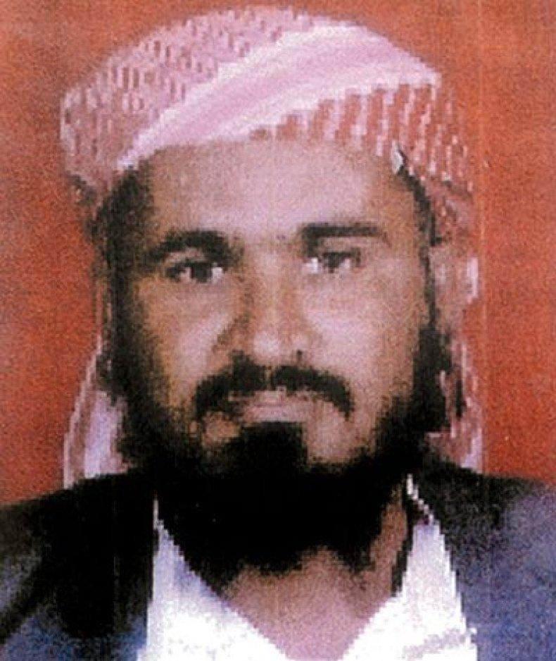 Ali Qaed Sinan al-Harthi