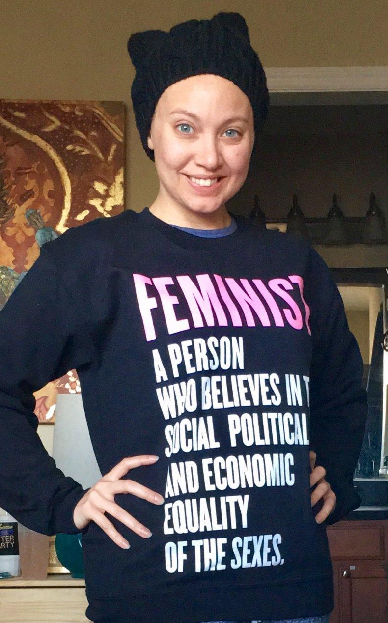 sarah_womens_march