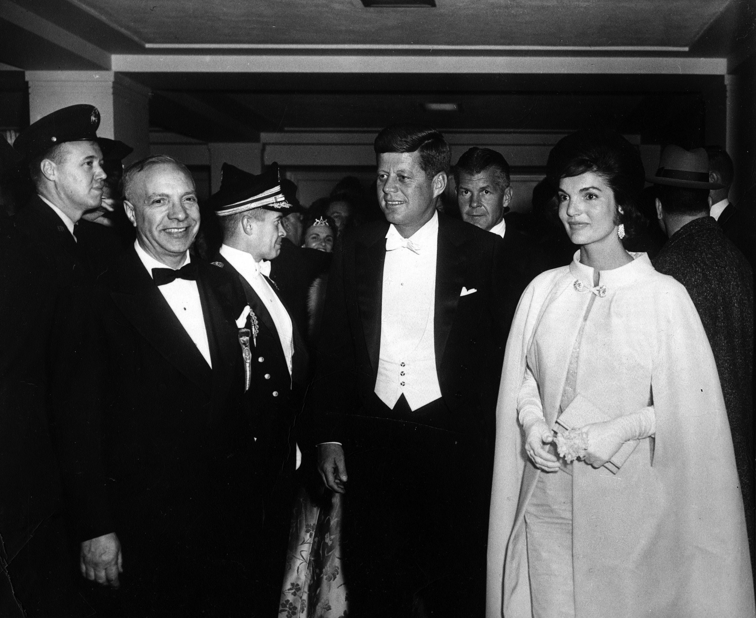 10 Little-Known Inauguration Facts: Kennedy Wore a Hat
