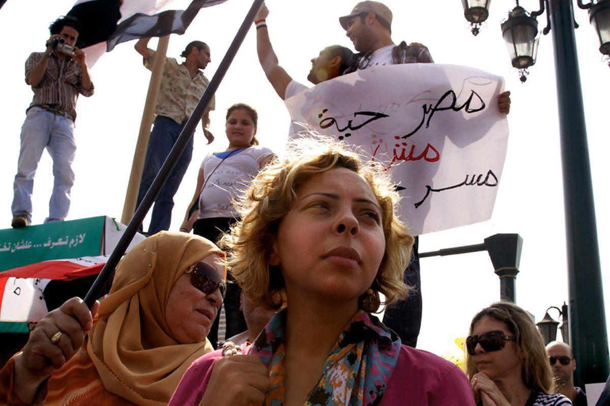 egyptian-women-slah