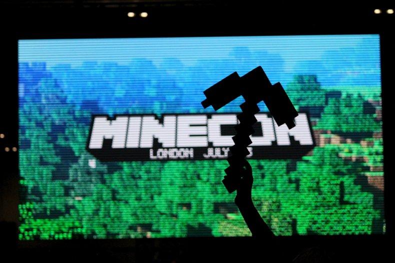 minecraft mirai botnet ddos attack