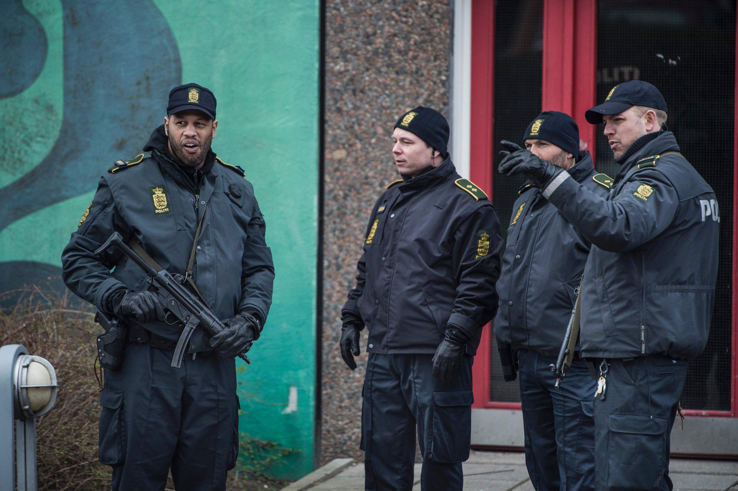 Danish authorities
