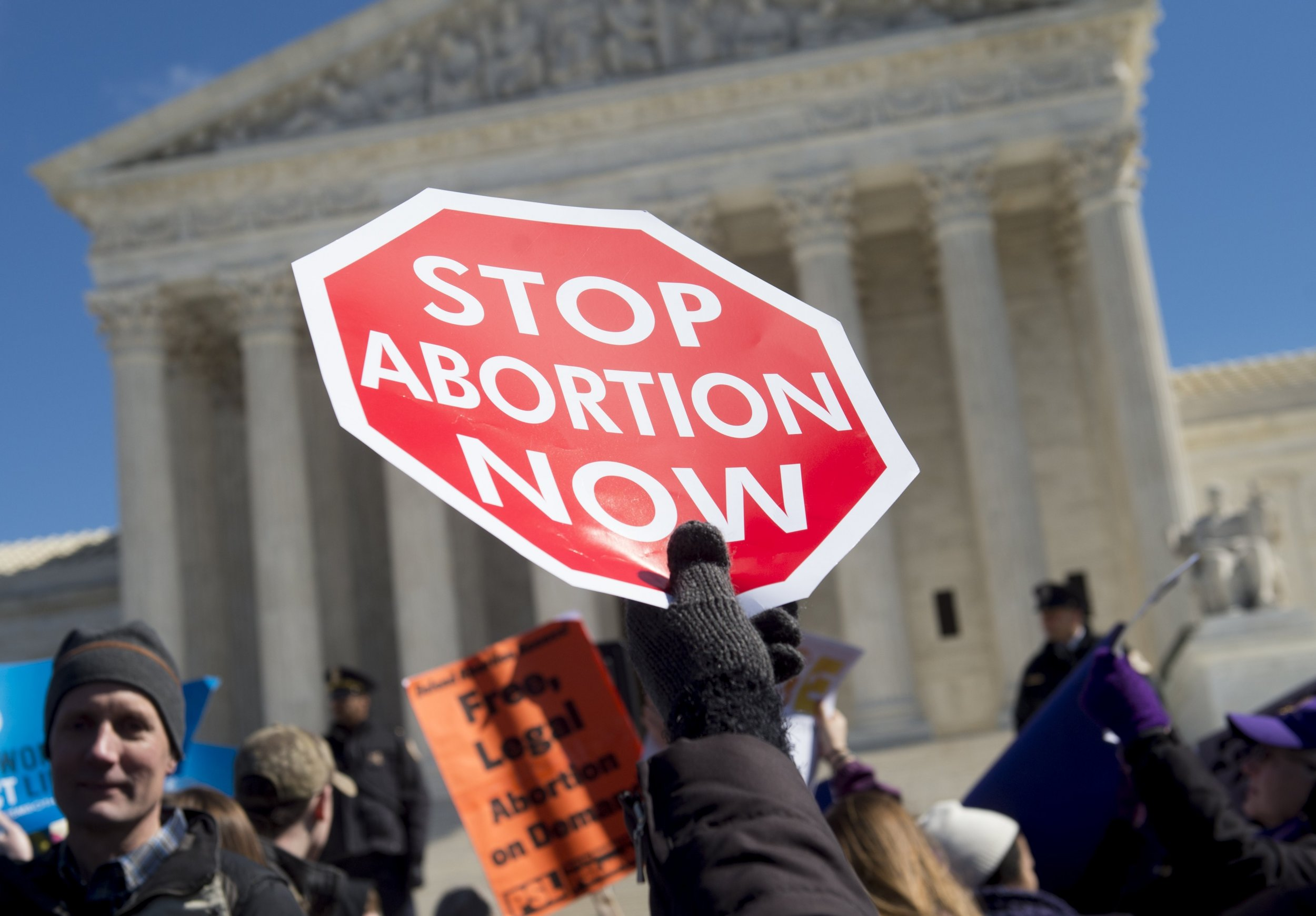 a study of the arguments on abortion 5 common arguments against abortion, disputed that's the prevailing thinking behind this argument: that abortion creates a way to escape if that study is.
