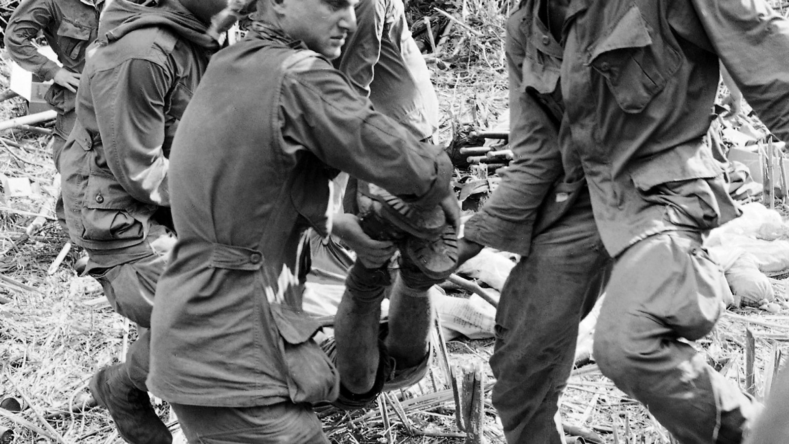 The Truth About the Lost Marines of the Vietnam War's Last