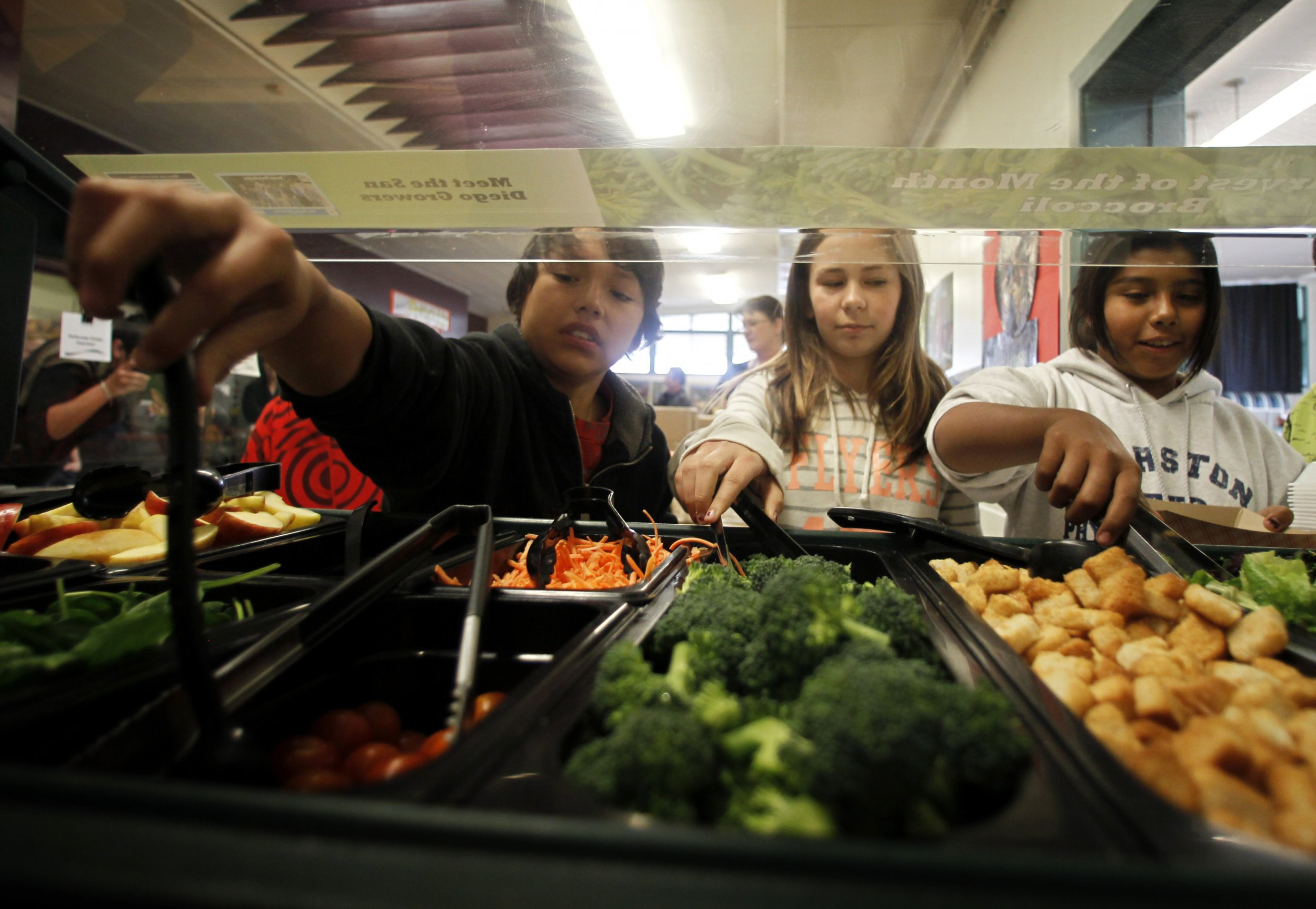 Why Bribing Children To Eat Their Vegetables Is Not A Long
