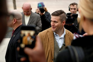 Richard Spencer