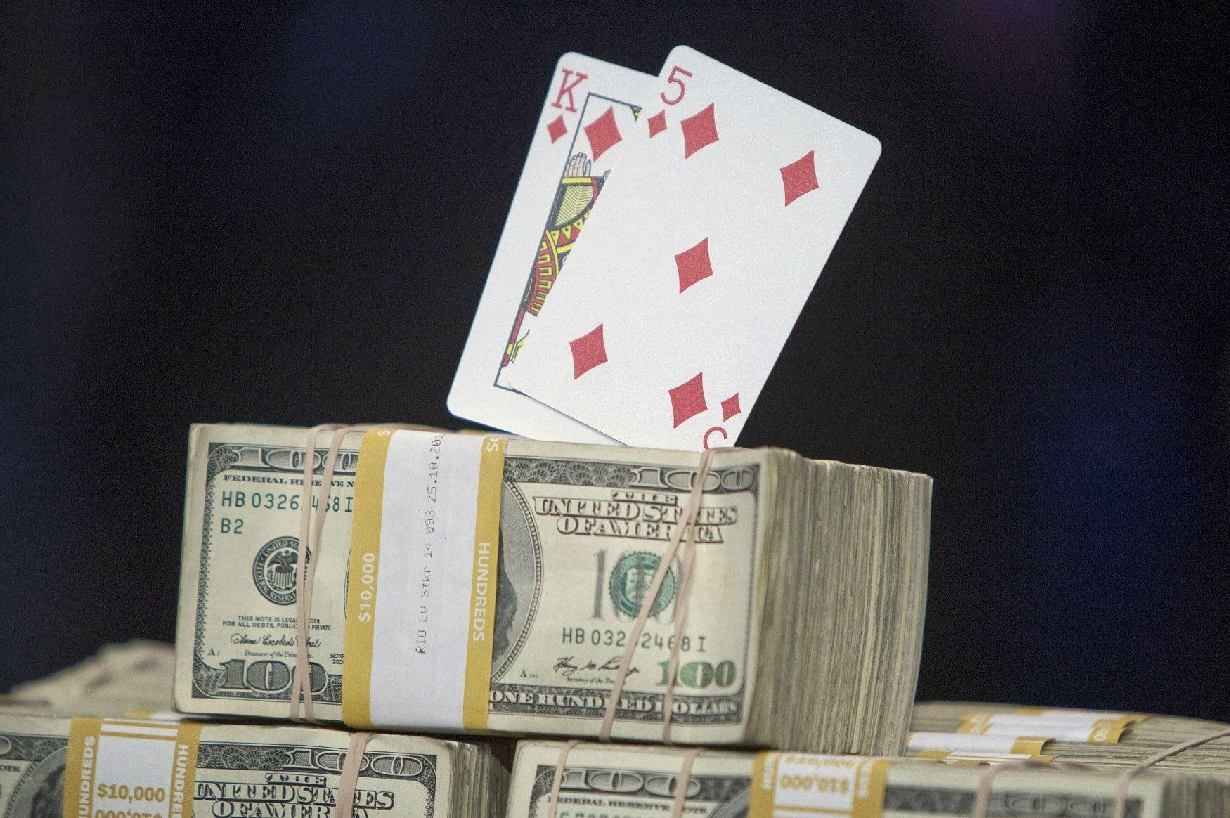artificial intelligence poker AI