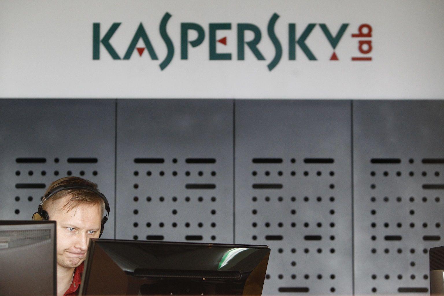 kaspersky arrest russia treason Stoyanov
