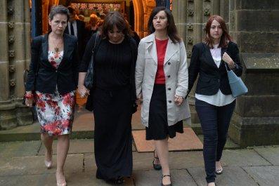 Labour MPs