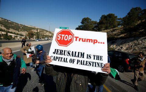 Palestinians embassy