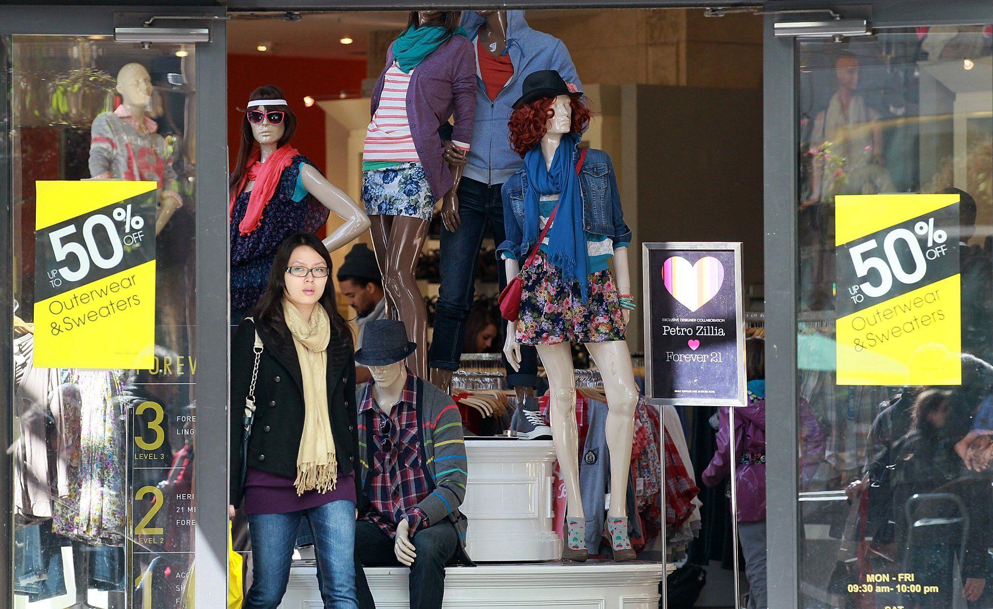 shopping-consumer-confidence