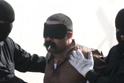 Kuwait execution