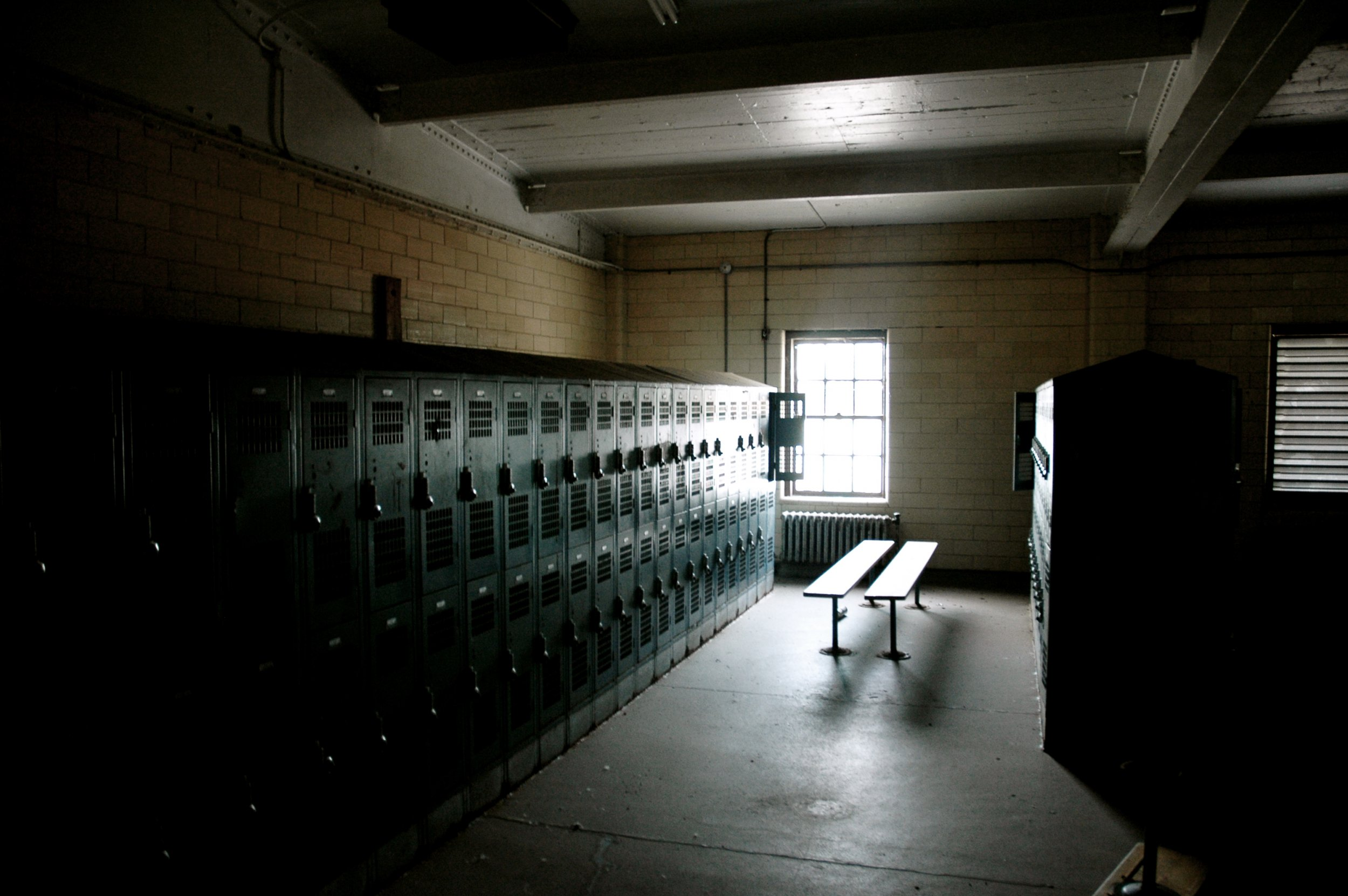 female locker room tumblr