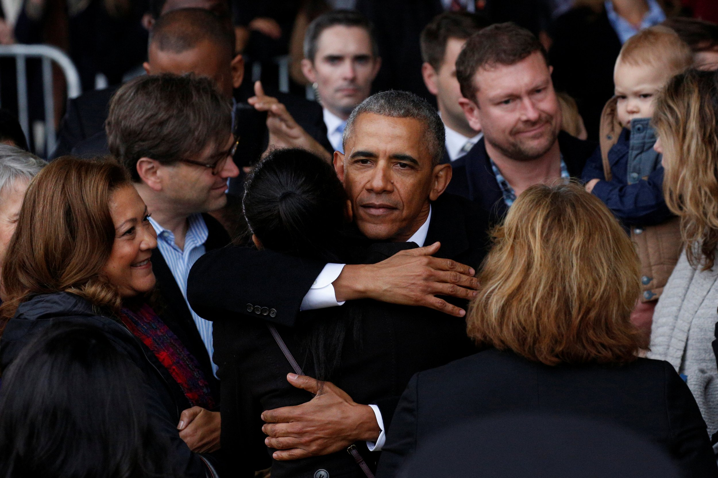 Obama Wastes Little Time In Condemning Republicans For 'Repeal and Replace' On Obamacare