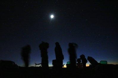UFO sighting tours