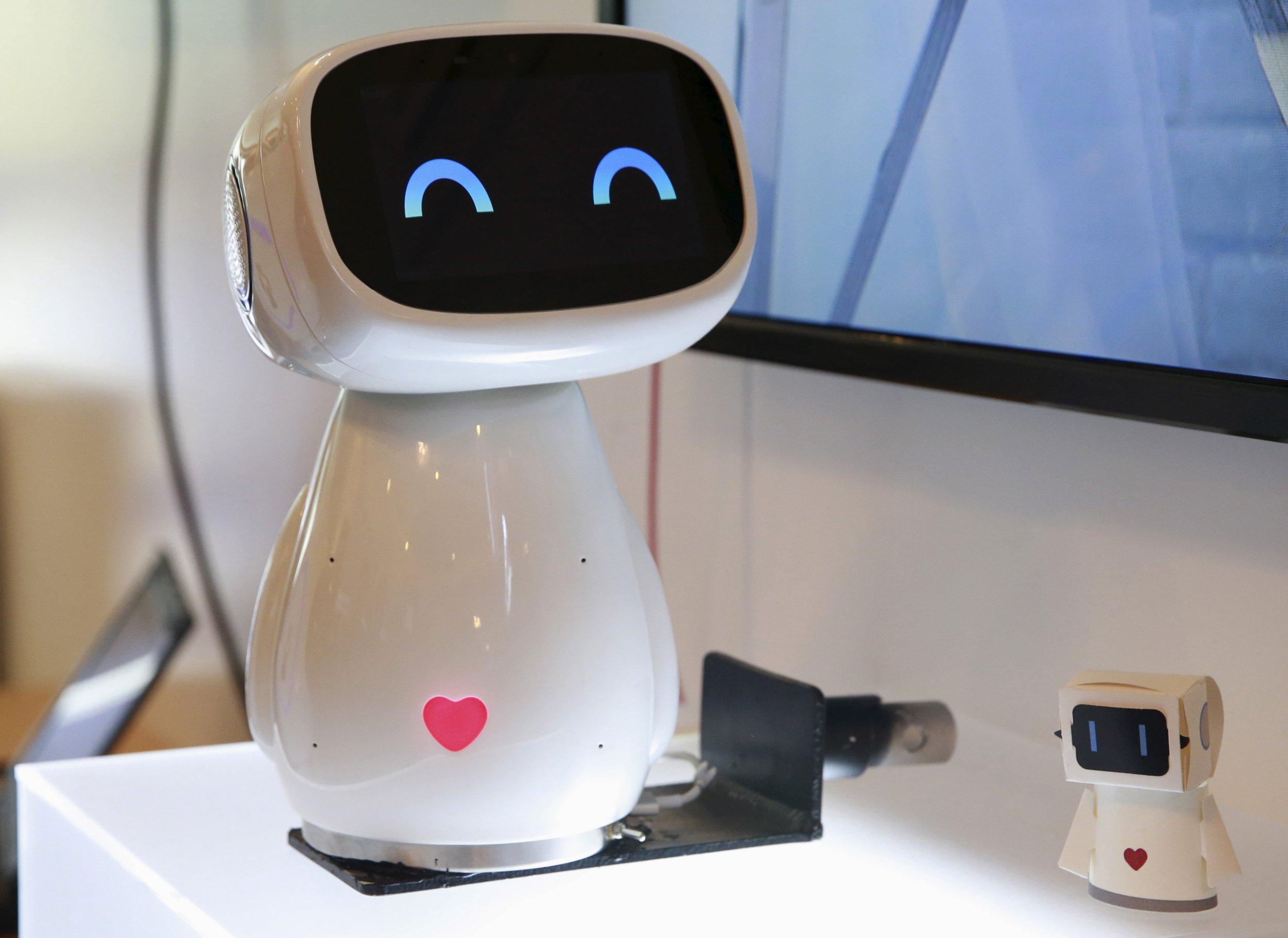 Robots 2015