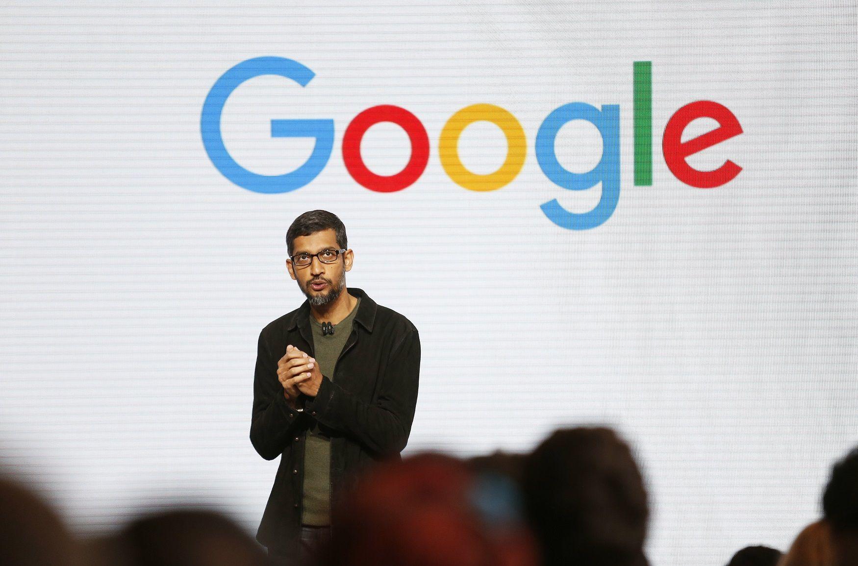 google crisis fund immigration trump