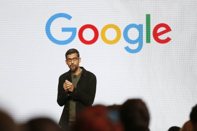 google crisis fund immigration trump