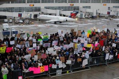 130_Travel Ban Protests