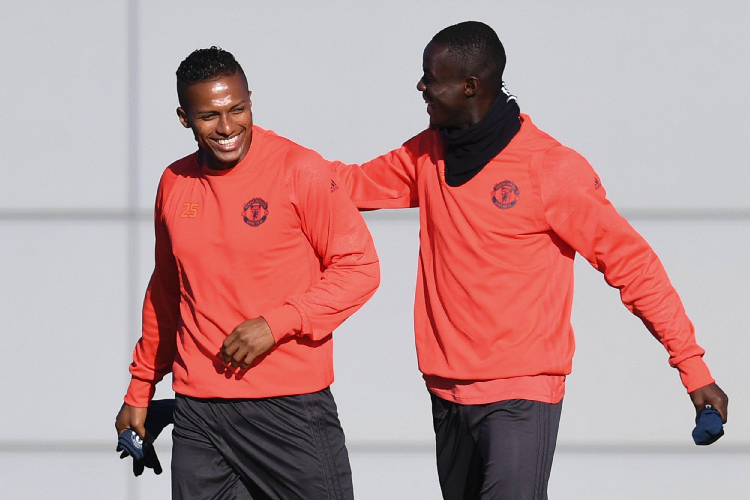 Valencia and Bailly