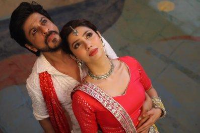Raees - Shah Rukh Khan