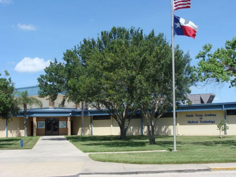 South Texas Academy of Medical Technology