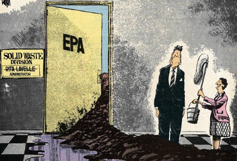 EPA cartoon