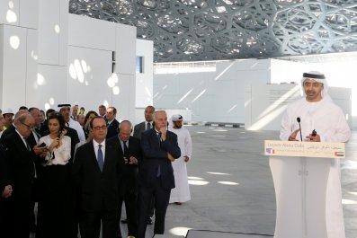 Abdullah bin Zayed al-Nahyan