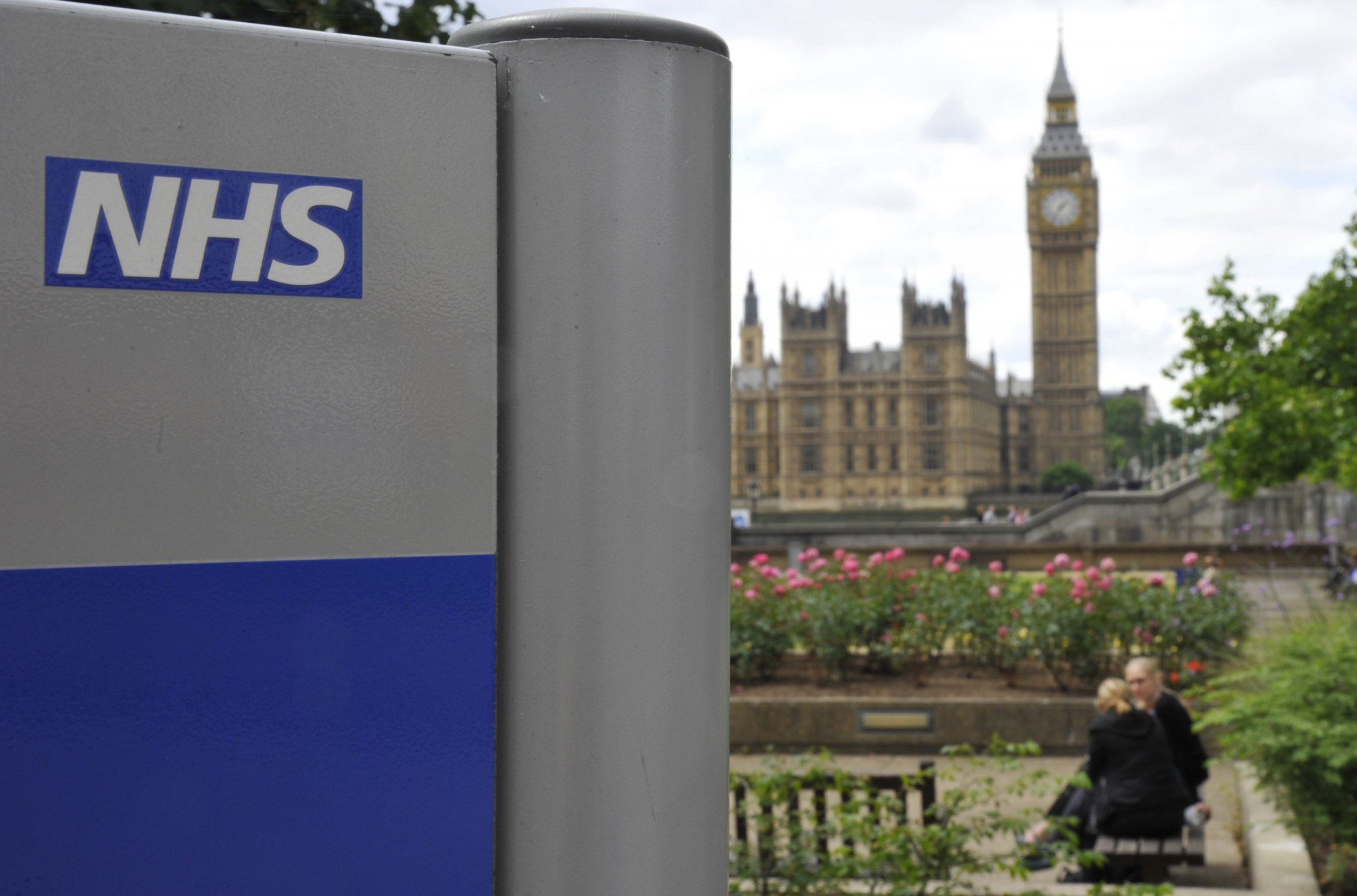 NHS Google cyberattack botnet internet