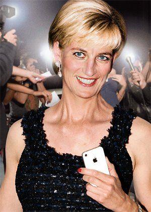 Princess Diana 2011