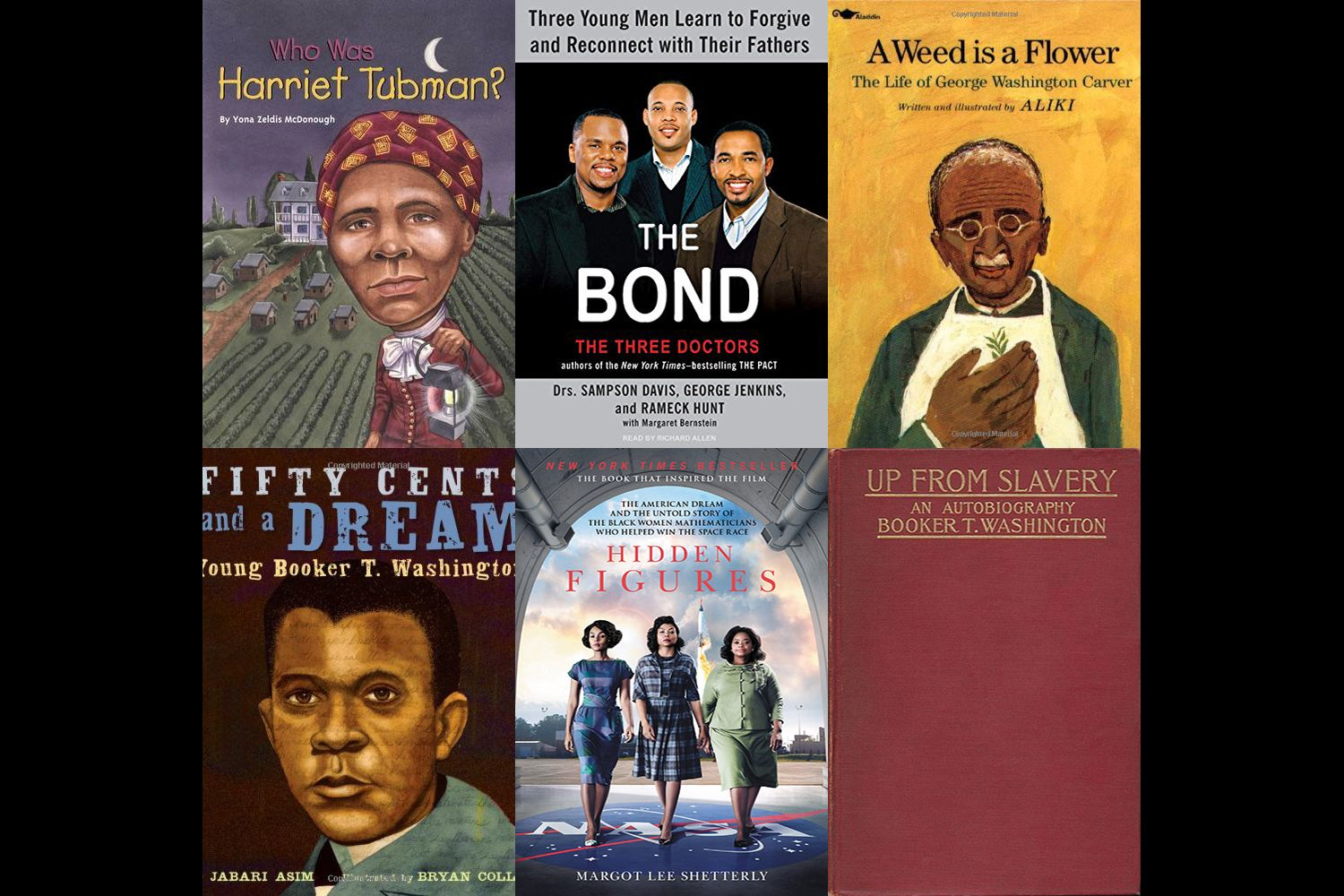 BlackHistoryMonth_BookCollage