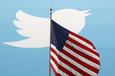 trump twitter bot markets donations