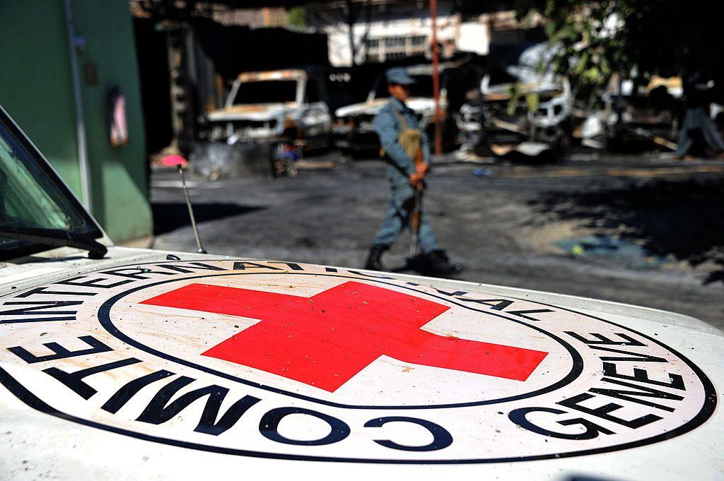 Afghanistan Red Cross