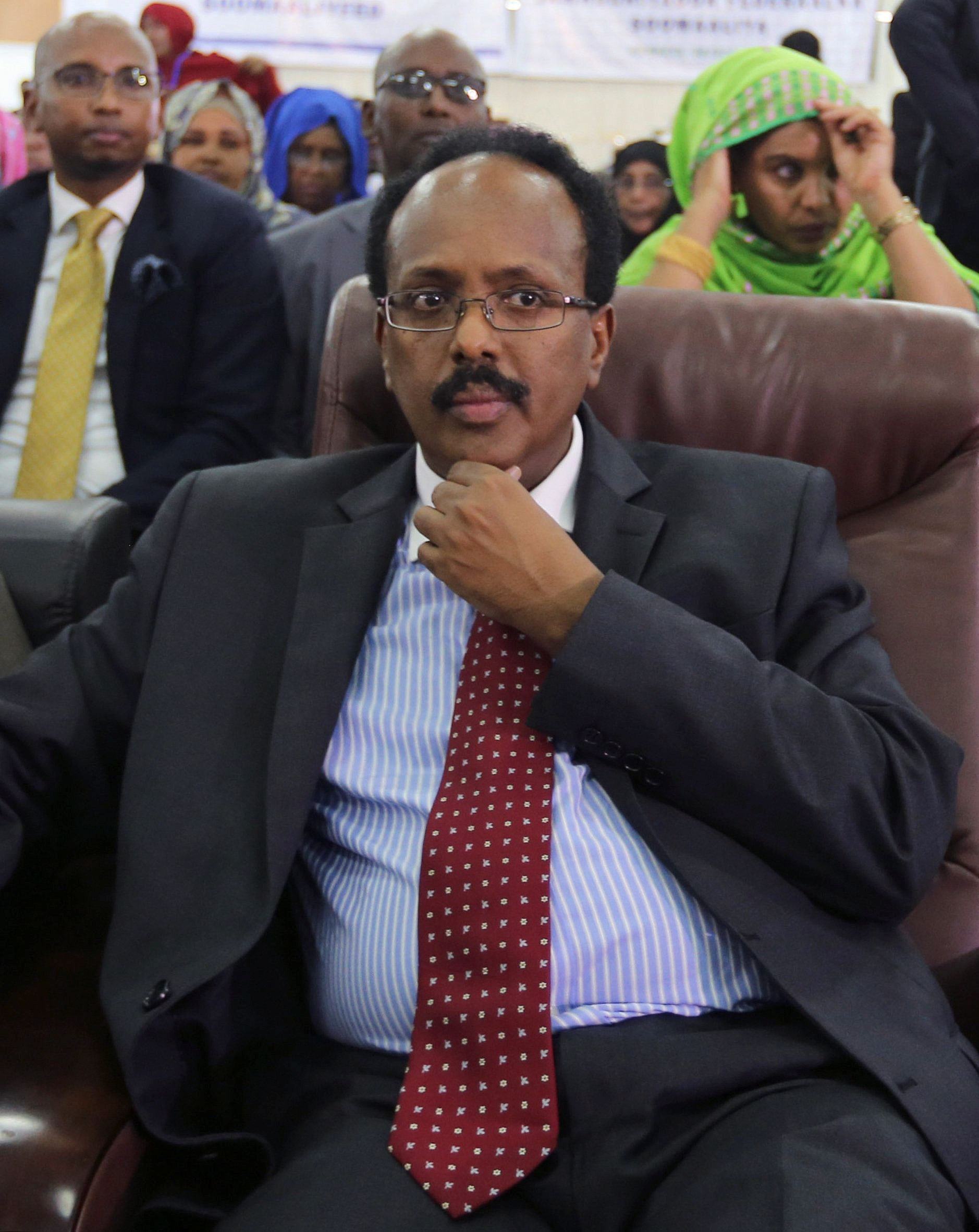 Somalia Set to Impeach President