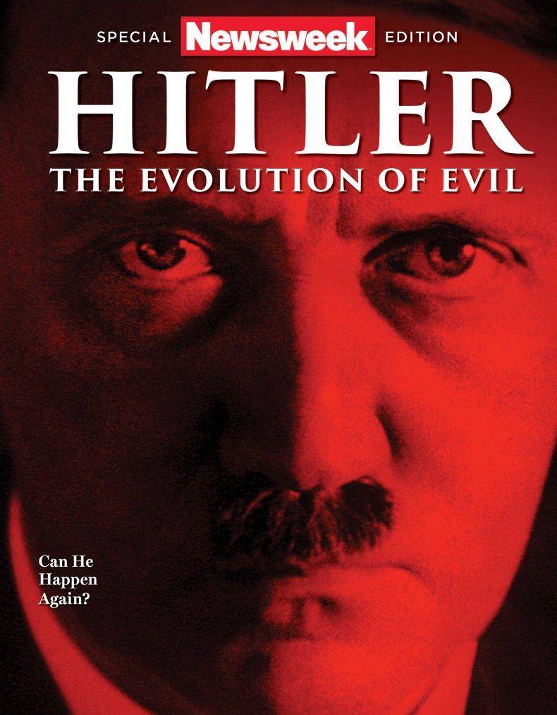 Hitler2 Cover
