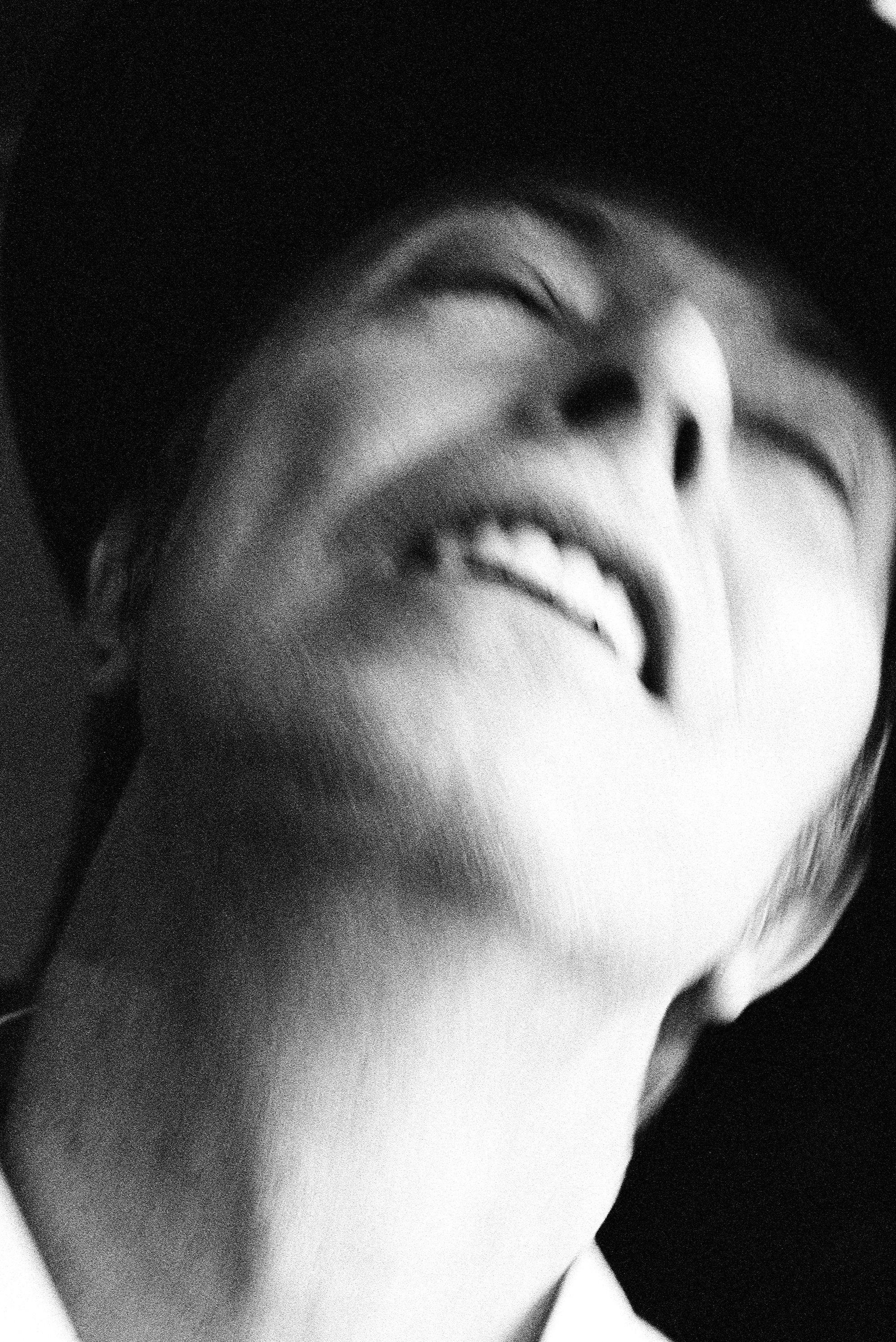 David Bowie for V magazine