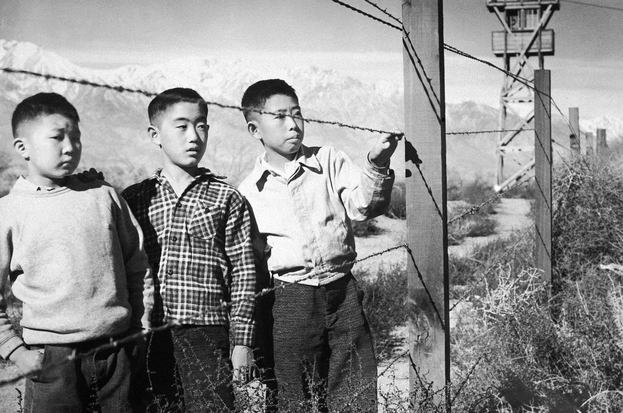 years later internment of ese remains stain on american  75 years later internment of ese remains stain on american history