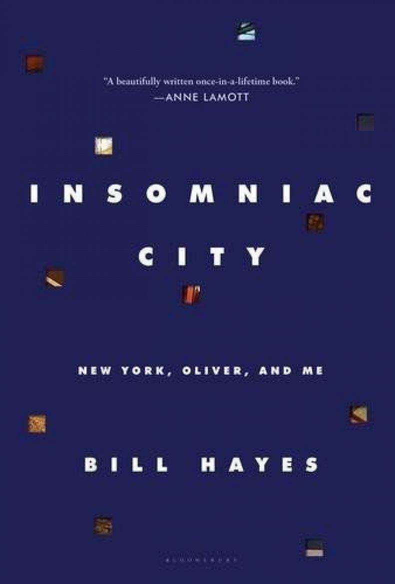 insomniaccity