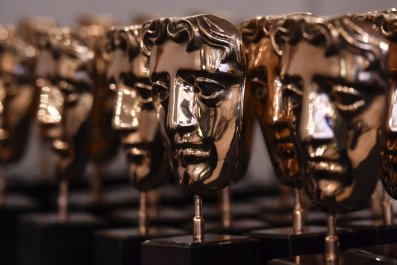 BAFTAs 2017