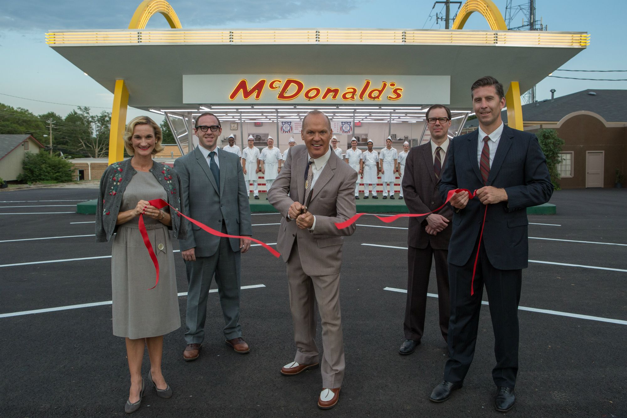 The Founder - Michael Keaton