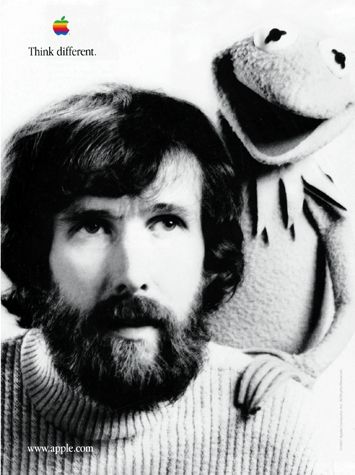 Steve Jobs and Apple's Ad Campaigns