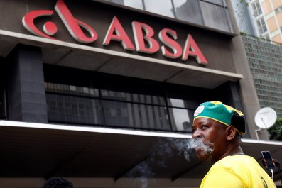 ABSA Bank South Africa