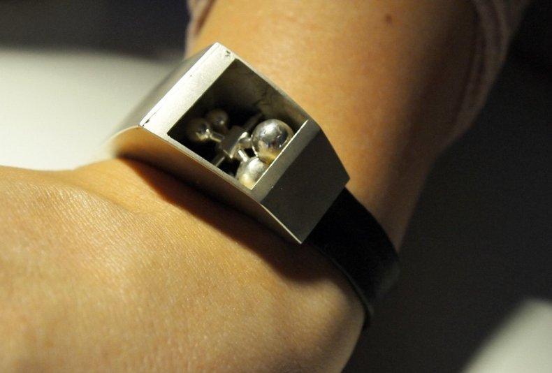 fibo wearable technology device pregnancy