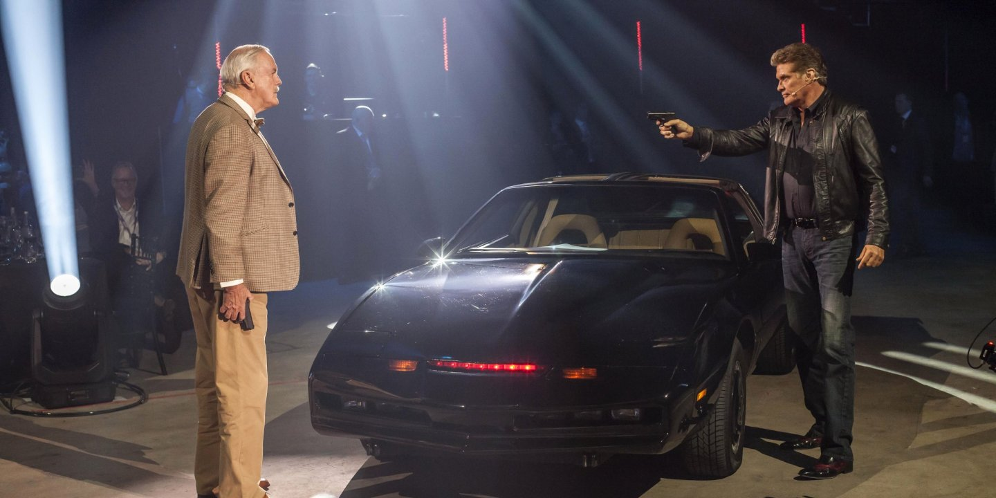 Knight Rider Car For Sale >> The Case Of The Missing Knight Rider Cars