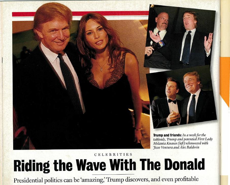 trump and baldwin