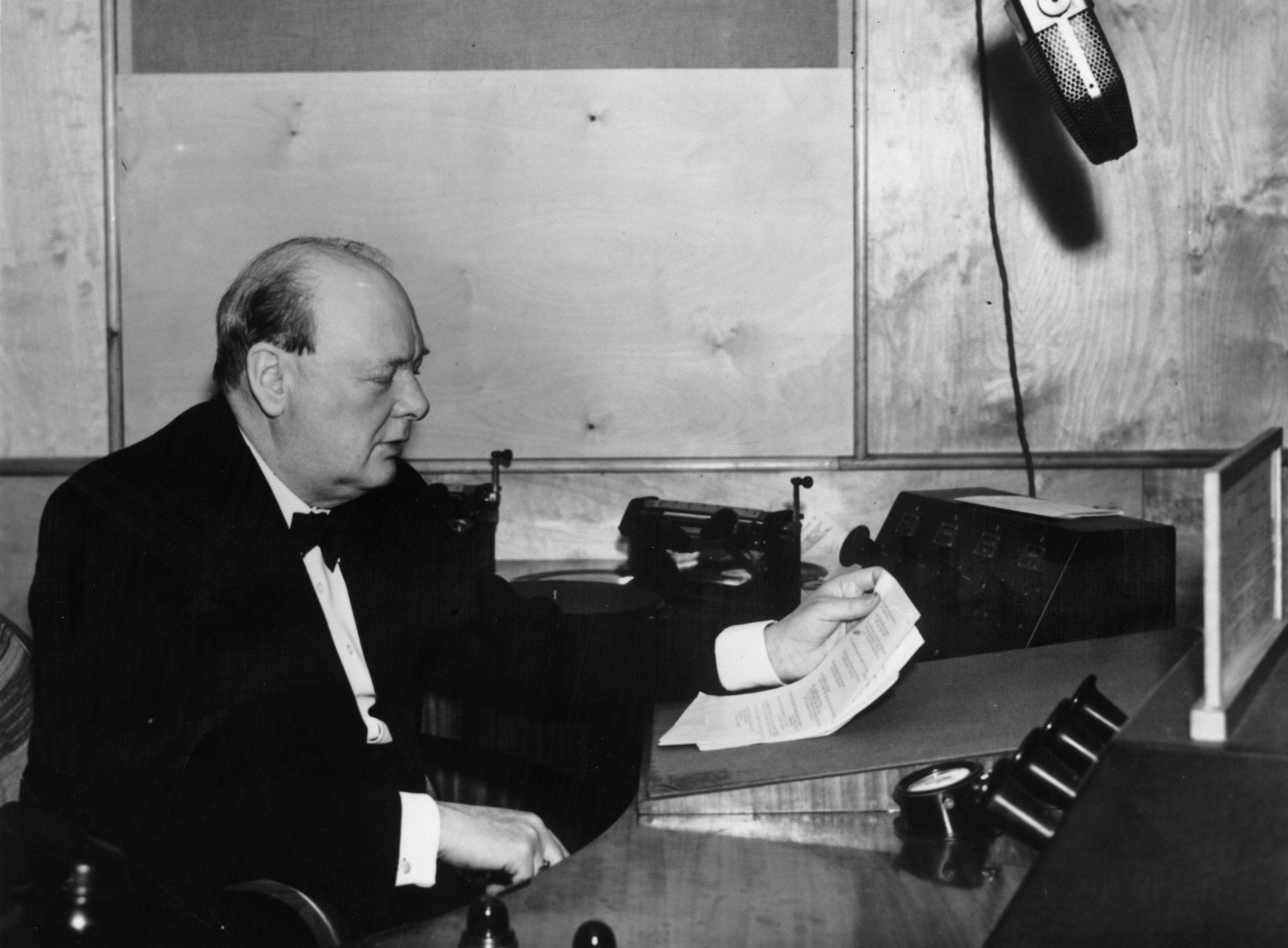 2-17-17 Winston Churchill