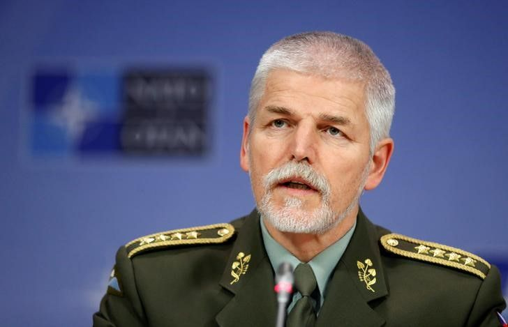 Top Nato General: Expect More Fake News From Russia