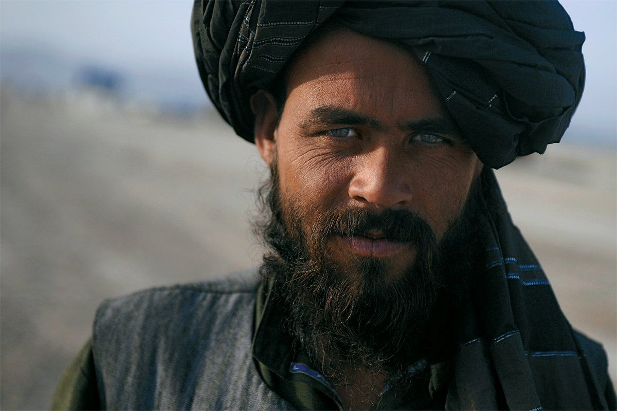 10 years of afghan war  how the taliban go on