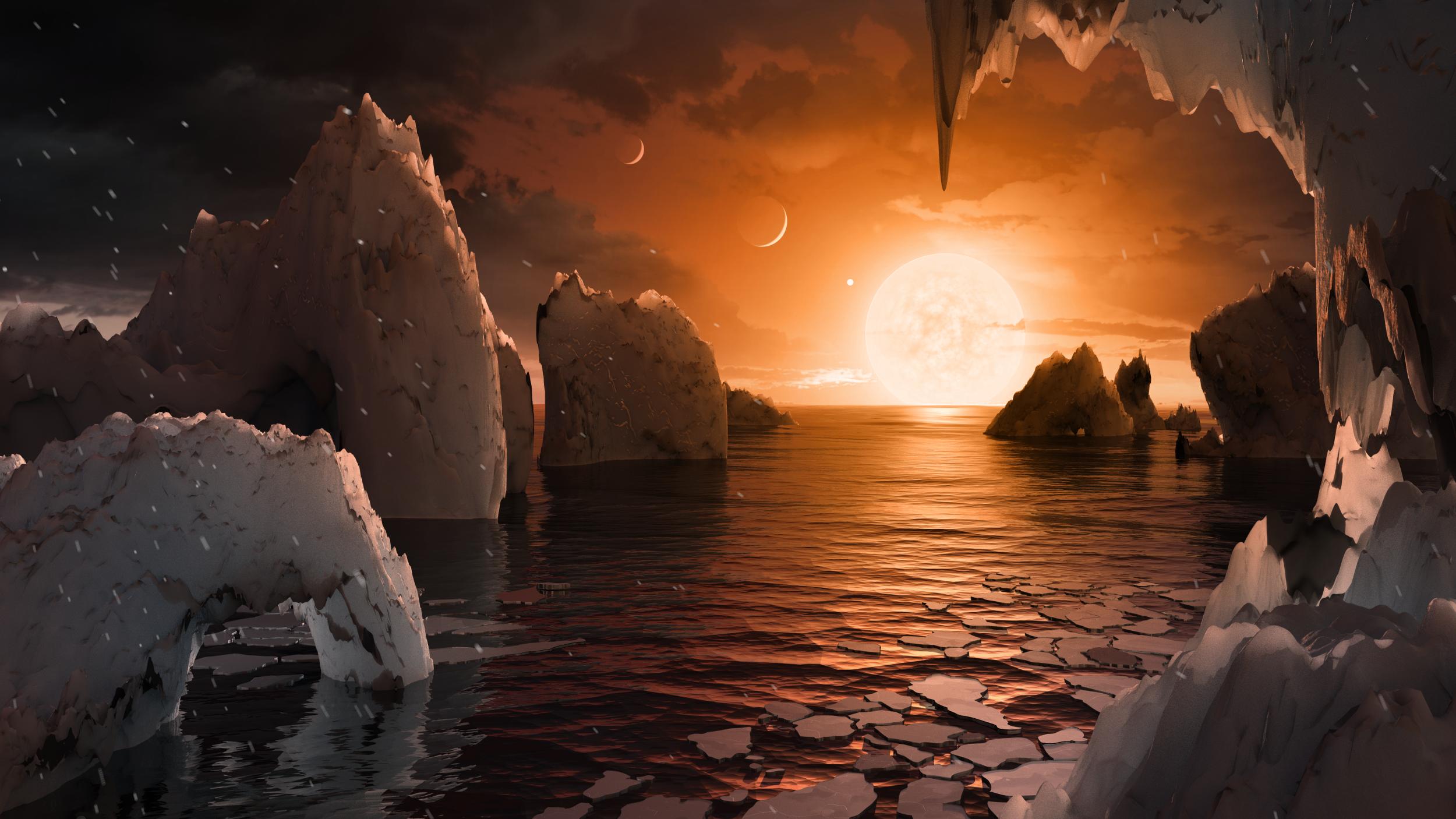 2-22-17 TRAPPIST-1